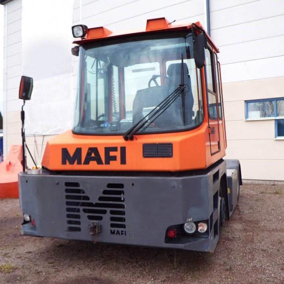 Tracteur Mafi MT25YT