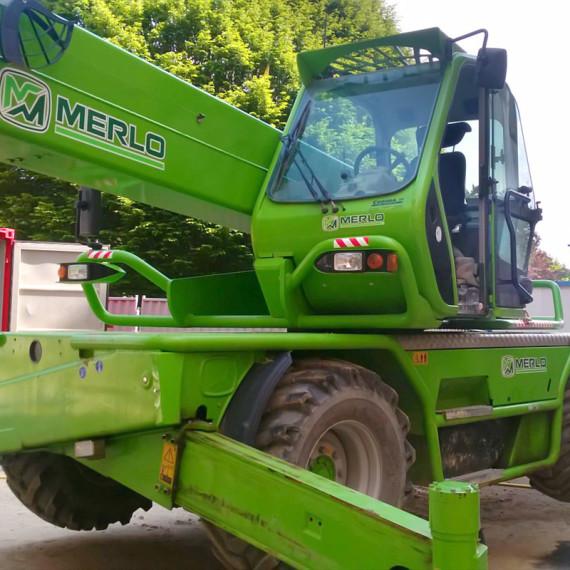 MERLO 4026 MCSS