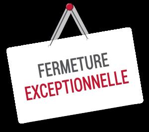 Fermexceptionl