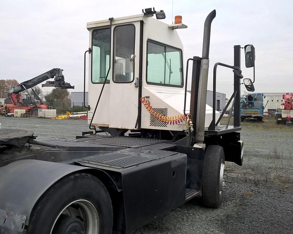 Kalmar ST122