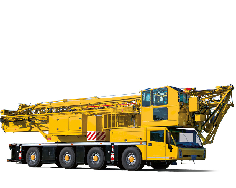 Grue mobile SNM