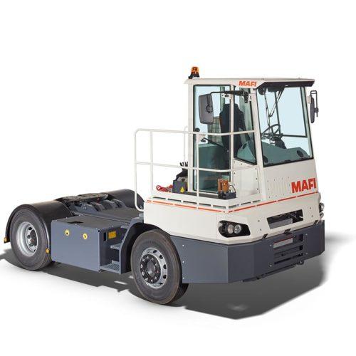 Port Tractors