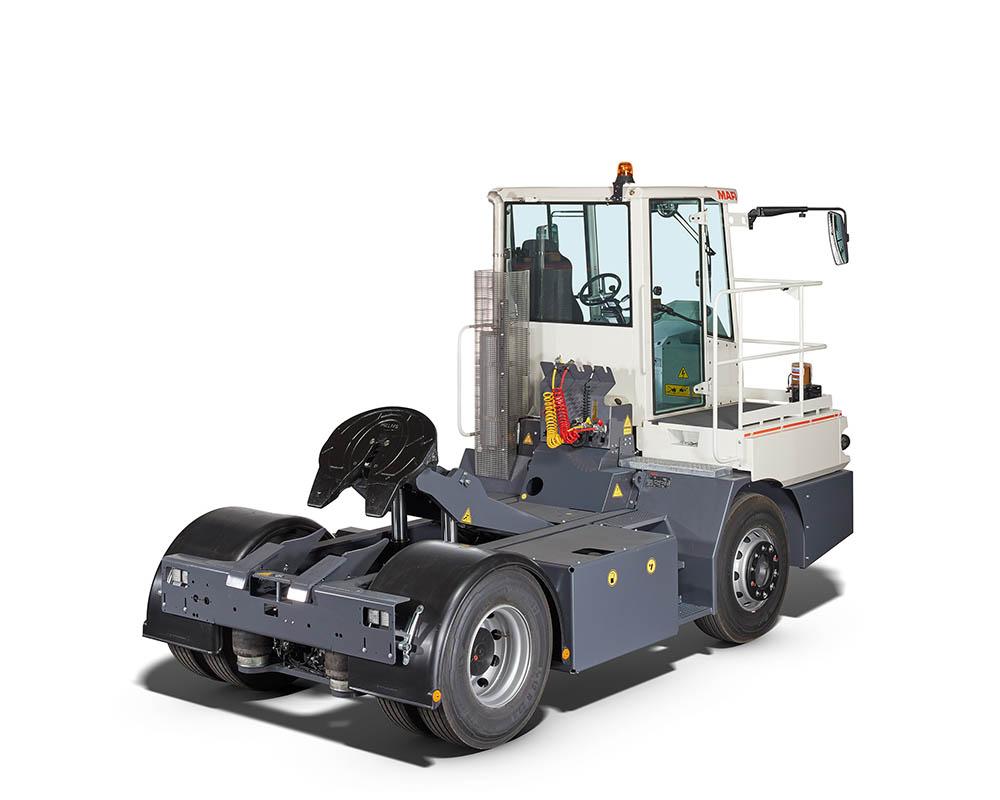 terminal tractor mafi