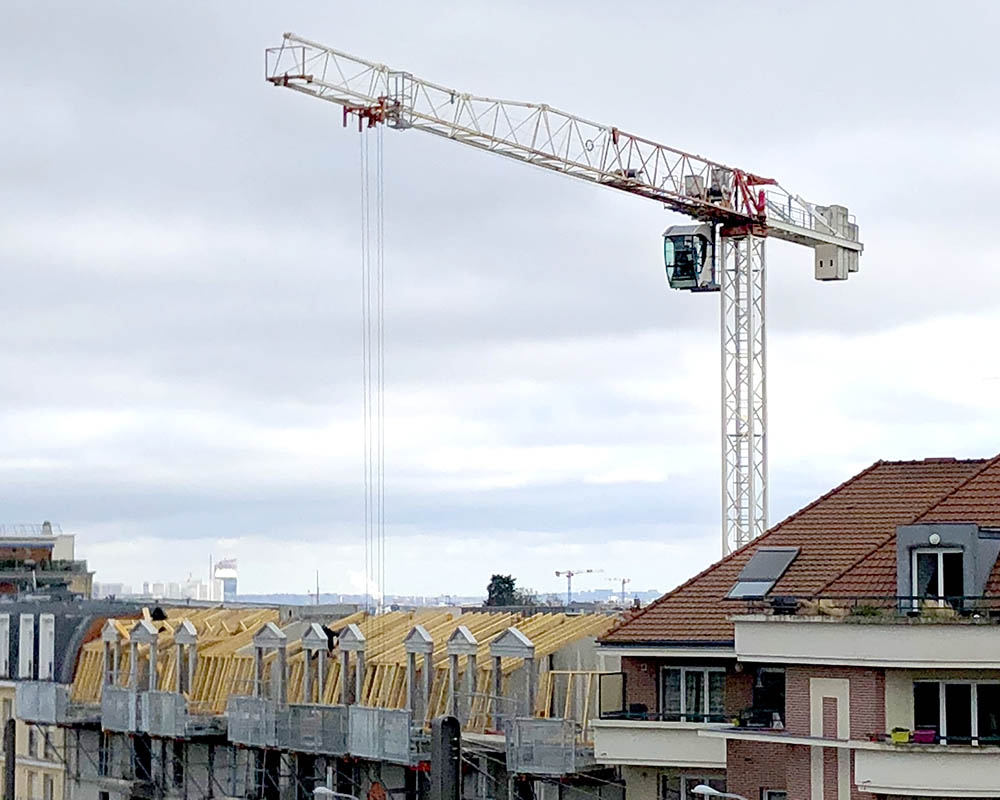 grue a tour flat top