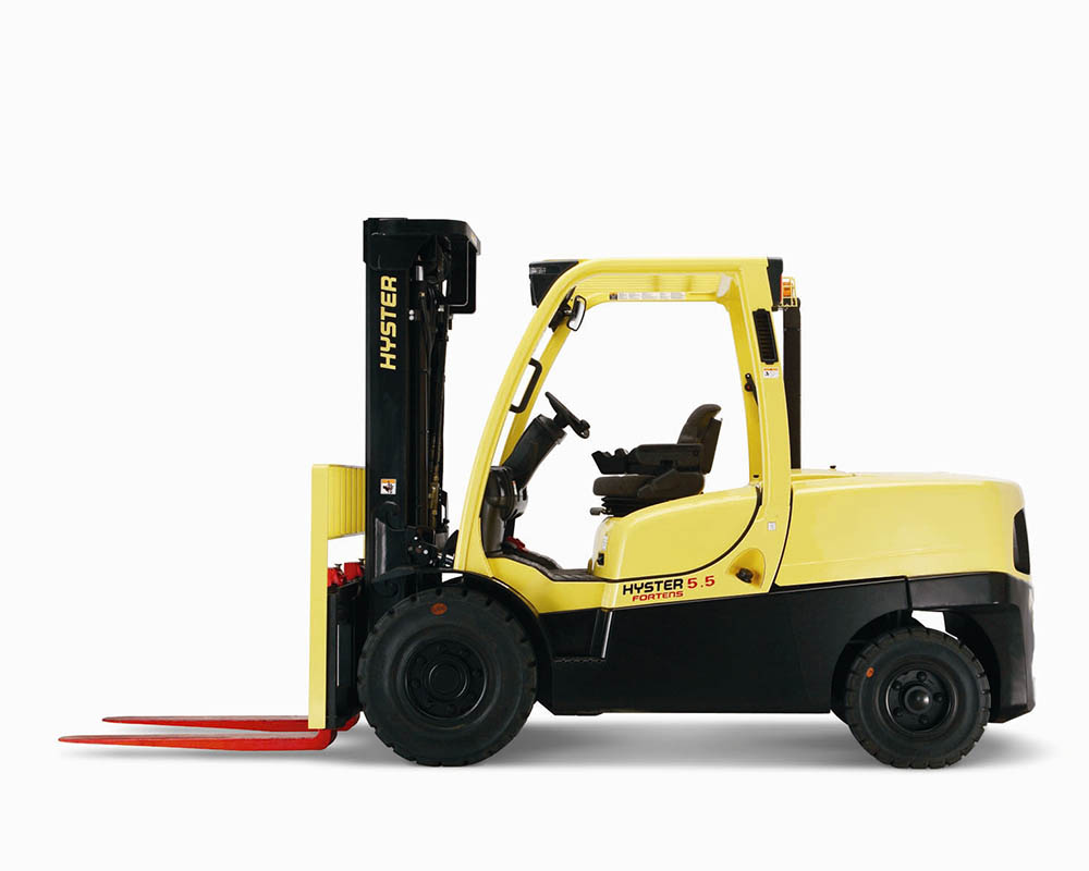 Chariot Hyster H5.5FT
