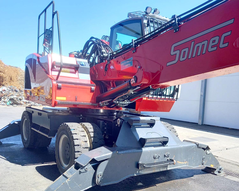solmec EXP5025